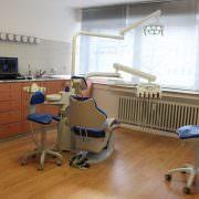 Zahnarzt Gollnow verfügt über modernste Zahnmedizin.