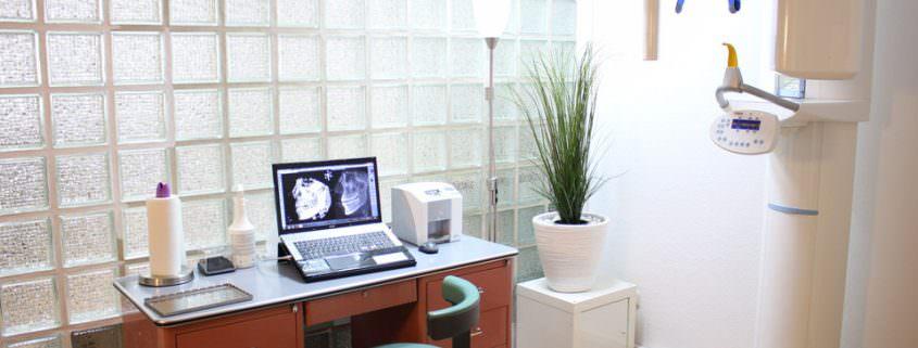 Digitales Röntgen bei Ihrem Zahnarzt Gollnow in Bochum