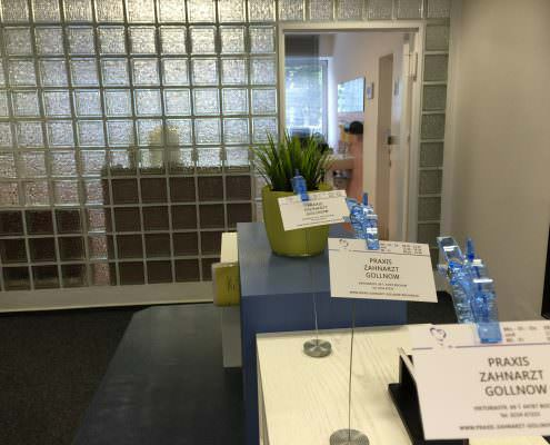 Zahntechnik und Medizin in Bochum
