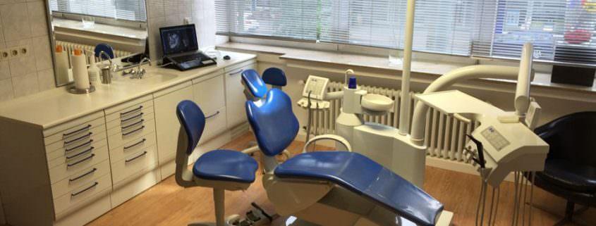 Die Vorteile einer professionellen Zahnreinigung bei Ihrem Zahnarzt.